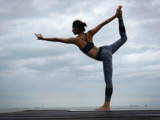 pilates videa
