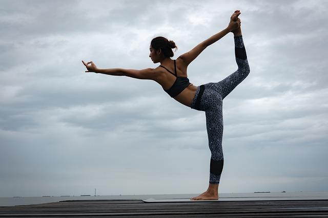 Zacvičte si Pilates s našimi videam